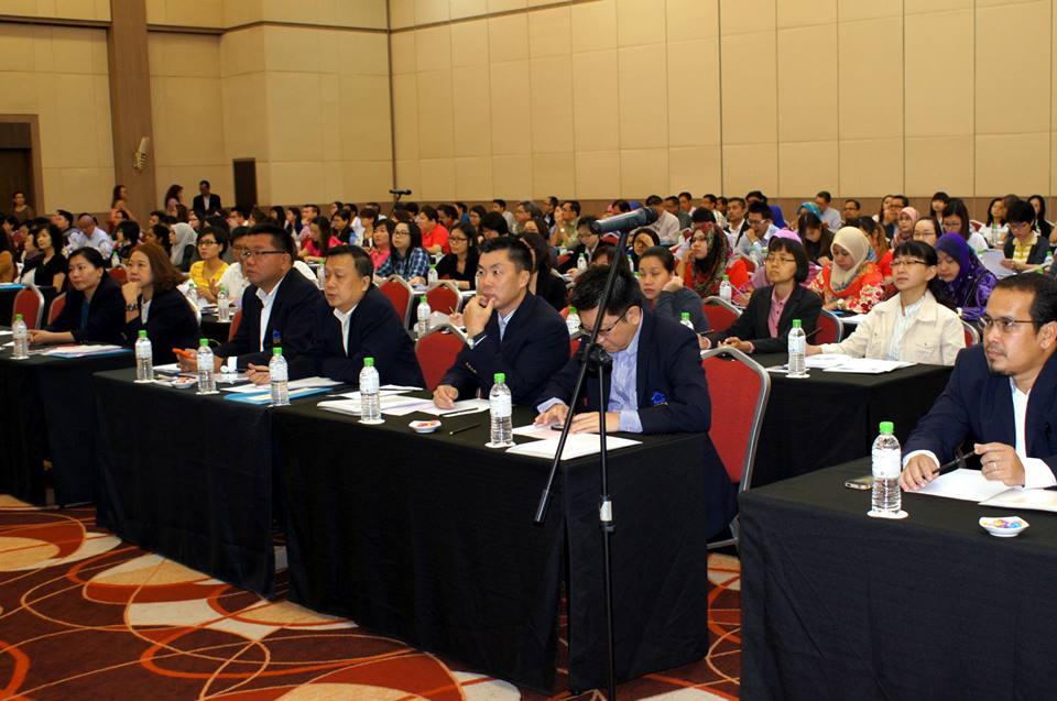GST Seminar With Jabatan Kastam Diraja Malaysia