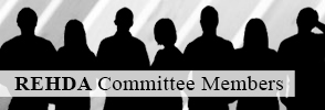 View our list of committee member